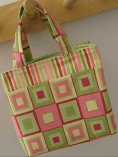 Perfect little tote