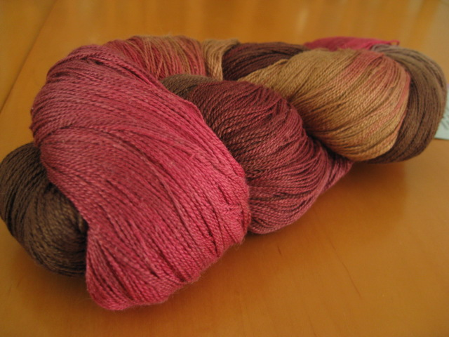 Andrea Schaefer Yarn
